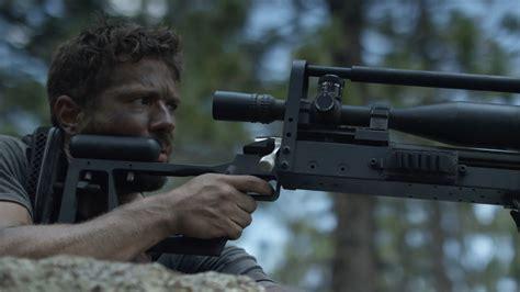 Hunter Killer Movie Sniper Rifle Used