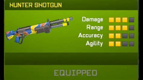 Hunter Shotgun Review Respawnables