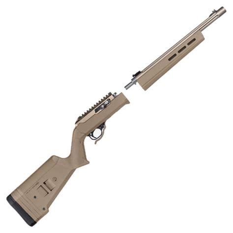 Hunter X 22 Takedown Stock Ruger 10 22 Takedown
