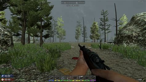 Hunting Rifle Ammo 7 Days To Die