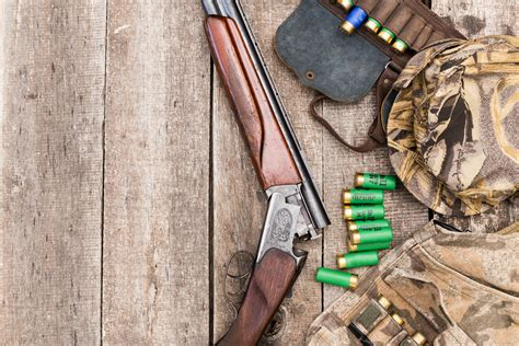 Hunting Rifle Background Check
