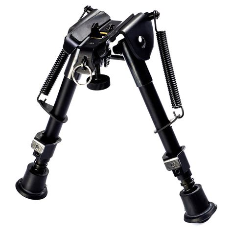 Hunting Rifle Bipod