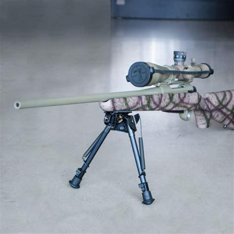 Hunting Rifle Cerakote Barrel
