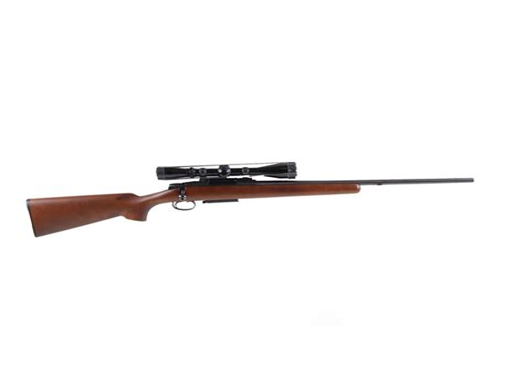 Hunting Rifle Chamber 308