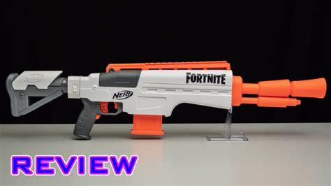 Hunting Rifle Fortnite Nerf