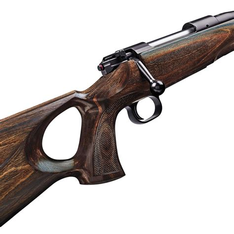 Hunting Rifle Pistol Grip Bolt Action