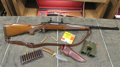 Hunting Rifle Sales South Africa