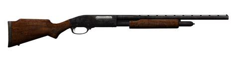 Hunting Shotgun Nv
