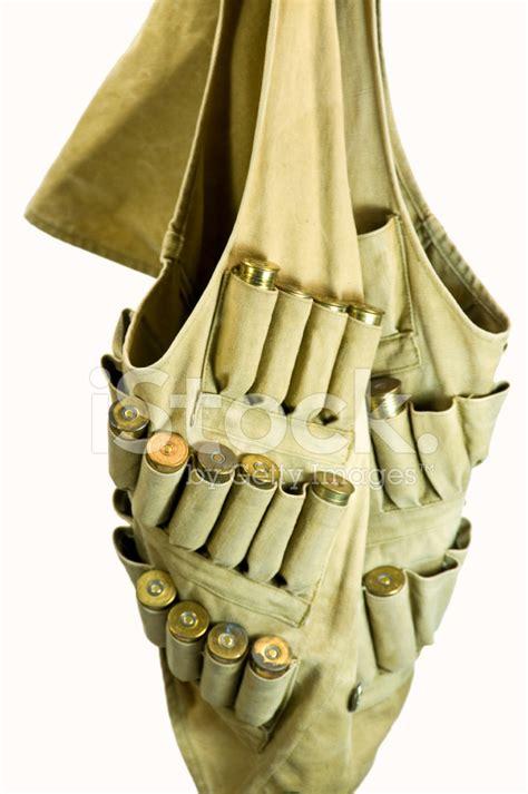 Hunting Vest Shotgun Shells