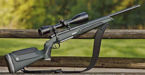 Hunting With 22 250 Rifle