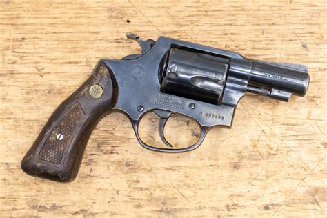 Hunting With 38 Special Rifle