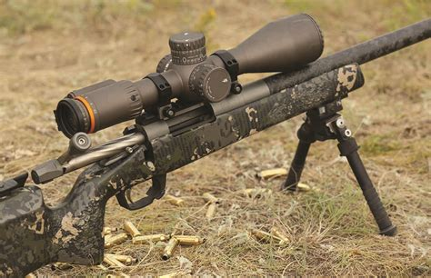 Hunting With Precision Rifle Snipershide