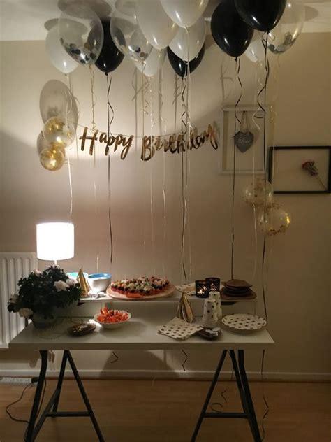 Husband Birthday Decoration Ideas At Home Home Decorators Catalog Best Ideas of Home Decor and Design [homedecoratorscatalog.us]