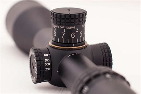 Huskemaw Tactical 530x56 Rifle Scope Reviews