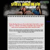 Hvordan bli kvitt stress, angst og uro fra livet ditt free trial