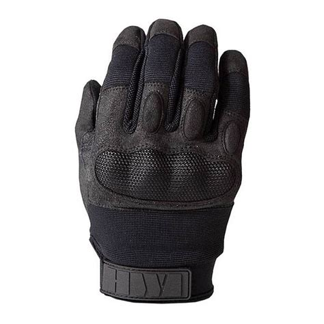 Hwi Gear Kts Hard Knuckle Tactical Touch Screen Gloves