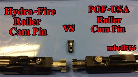 Hydra Fire Cam Pin For Sale