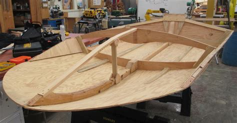Hydroplane boat plans Image