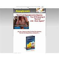 Hypoglycemia ebook discount code