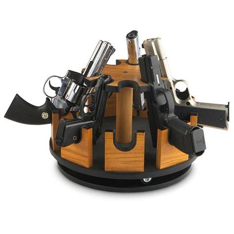 Hyskore 9 Pistol Rack Ebay