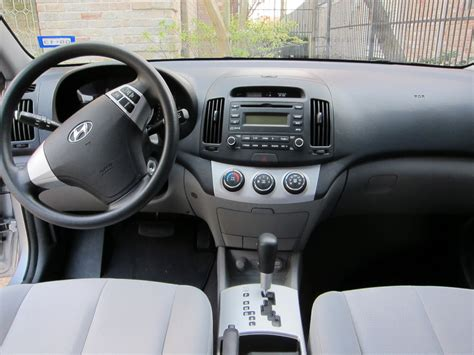Hyundai Elantra 2008 Interior Make Your Own Beautiful  HD Wallpapers, Images Over 1000+ [ralydesign.ml]