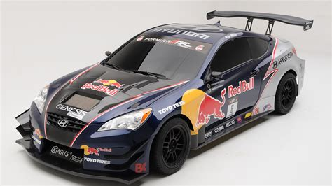 Hyundai Genesis Coupe Red Bull HD Wallpapers Download free images and photos [musssic.tk]