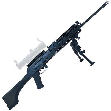 I O Inc M214 Sniper Semi Auto Rifle