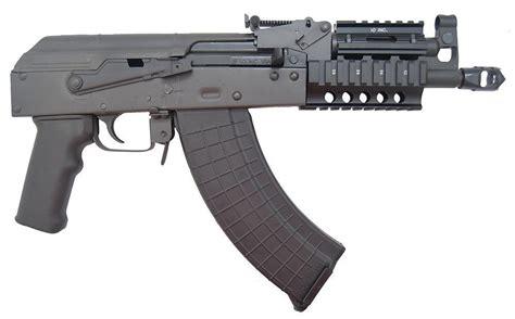I O M214s Ak-47 Sniper Rifle W Scope