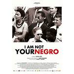 I am not your negro 2017 full movie streaming