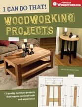 I can do that woodworking projects Image