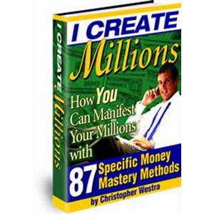I create millions secret
