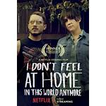 I don't feel at home in this world anymore 2017 watch in hd