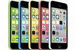 iPhone 5C Features