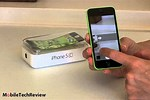 iPhone 5C YouTube