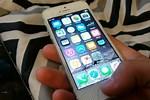 iPhone 5S Last Update
