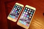 iPhone 6C vs 6s