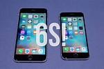 iPhone 6s vs 6s Plus