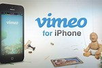 iPhone to Vimeo