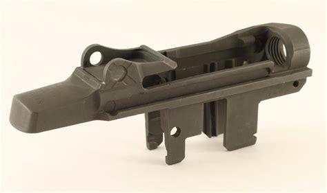 Iai M1 Garand Receiver By Caspian Arms