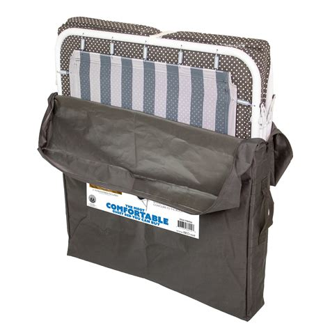 iBed™ Folding Bed and Mattress