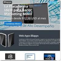 Iblapps editor web movil su negocio en las manos de sus clientes does it work?