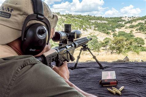 Idaho Long Range Rifle Companies