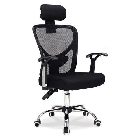 Ideas Chair With Headrest