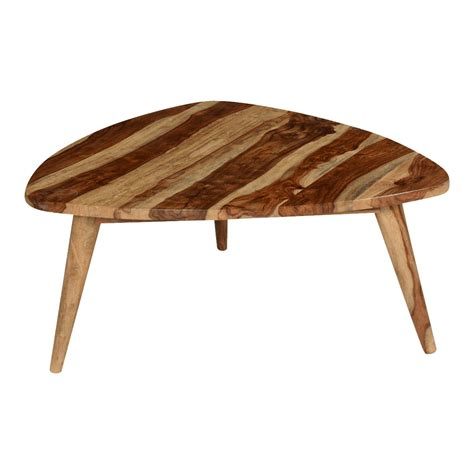 Ideas Design For Triangle Coffee Table