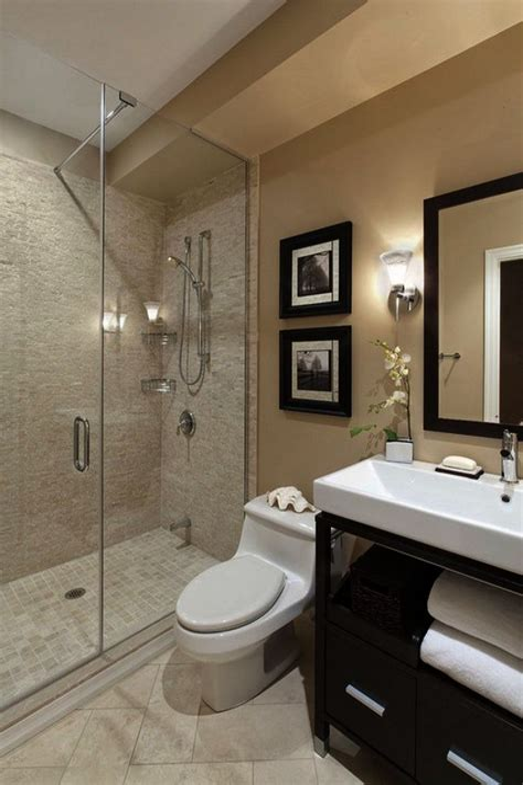 Ideas For A Small Bathroom Design