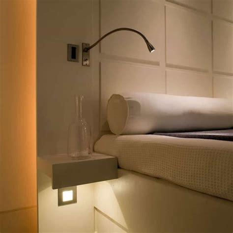 Ideas For Bedside Reading Lamp Design