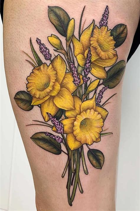 Ideas For Daffodil Varieties Design