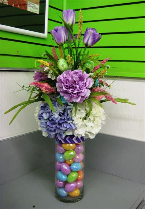 Ideas For Easter Flower Arrangements Concept