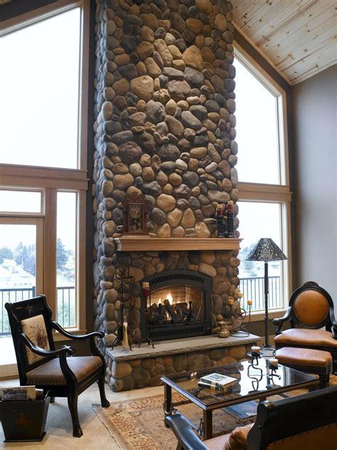 Ideas For Fireplace Facade Design