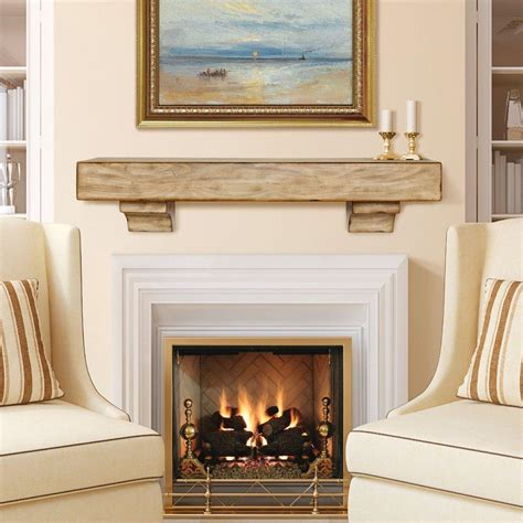 Ideas For Fireplace Surround Designs